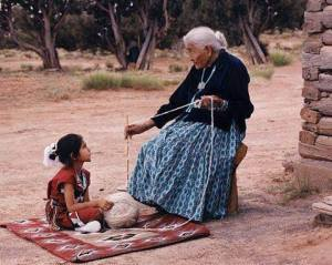 """ Poder de la Mujer – Antigua profecía andina"""